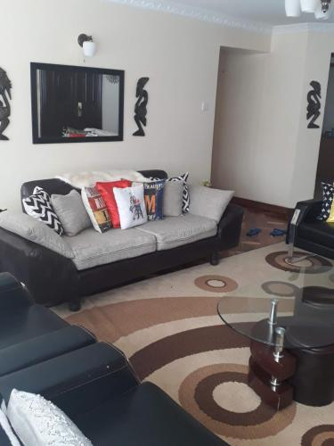 Wasili Luxury Homestay