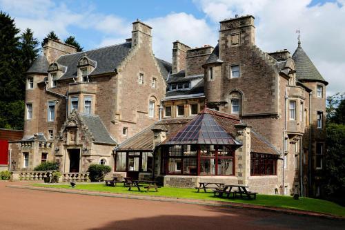 Best Western Cartland Bridge Hotel