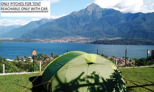 comomeer: campings. 8 campings beschikbaar in comomeer, italië