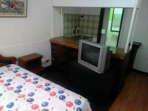 Casa Bogota