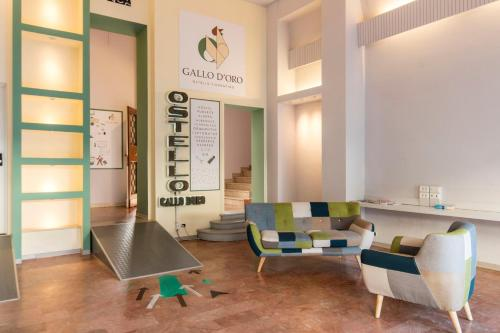 Hostel Gallo D'oro