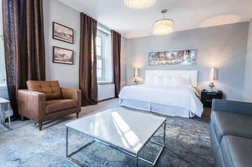 Hotel Manoir Morgan