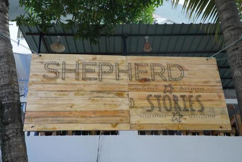 Shepherd Stories