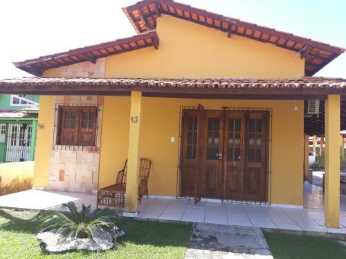 Casa na Praia do Atalaia - a 700m
