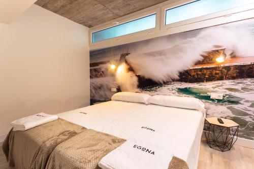 Egona -Apartamentos Itxaropena Zarautz