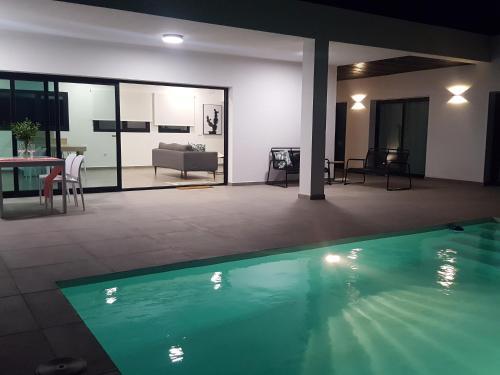 De 10 beste vakantiehuizen in Lajares, Spanje | Booking.com