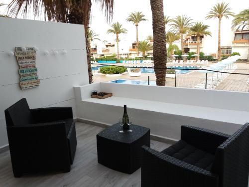 Perfect flat for your holiday in South Tenerife