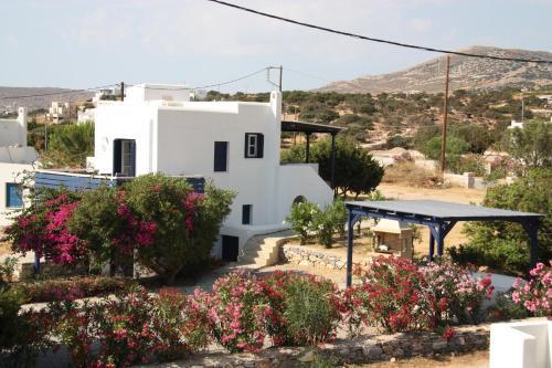 Le 10 migliori ville di spiaggia di aliko grecia - Villa mirabilis piscina ...