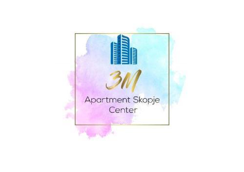 3M Apartment Skopje Center