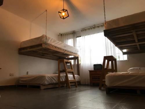 Bababuy Hostel