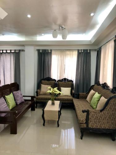 Baguio Cozy Vacation Home