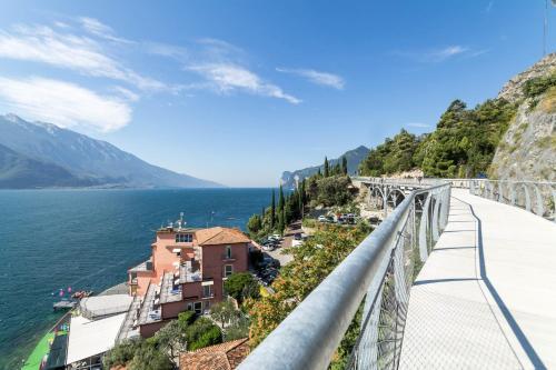 Die 10 Besten 4 Sterne Hotels In Limone Sul Garda Italien Booking Com