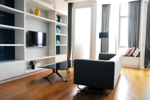 MZ Platinum Suite | KLCC | KL Tower | Infinity Pool