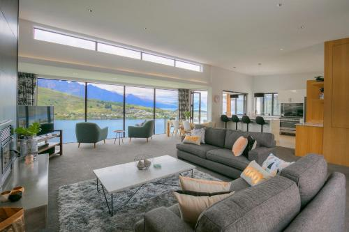 The 10 Best Holiday Homes In Queenstown New Zealand Booking Com
