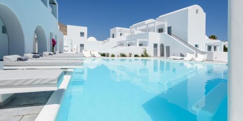 The 10 Best Luxury Hotels on Santorini, Griekenland Booking.com