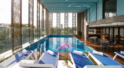 Die 10 Besten Hotels Mit Pools In Vietnam Booking Com