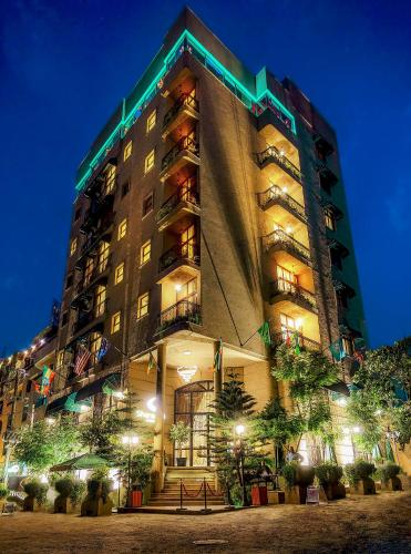 The 10 Best 5-star Hotels In Addis Ababa, Ethiopia