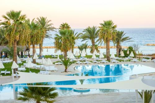 Los 10 mejores hoteles de 5 estrellas de Pafos (región ...