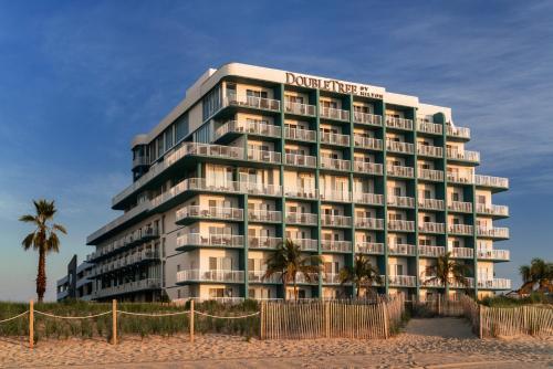 DoubleTree by Hilton Ocean City Oceanfront