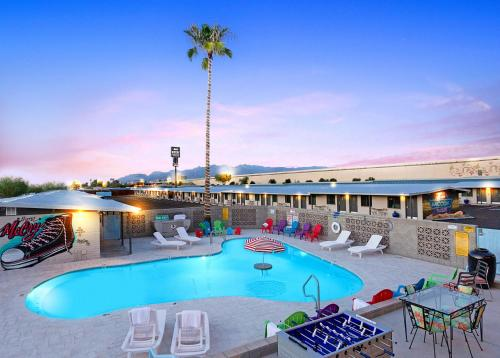 The 10 Best Pet Friendly Hotels In Tucson Usa Bookingcom