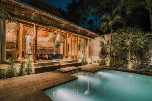 Bali Vacation Homes 135 Vacation Homes In Bali Indonesia Booking Com