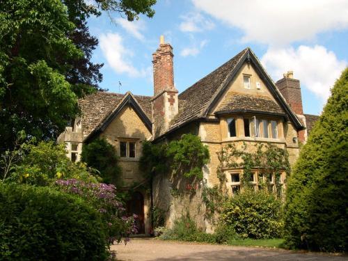 Lullington House
