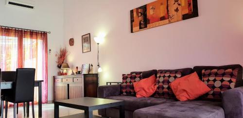 Ferienhaus Maison neuve avec jardin au calme (Frankreich La ...