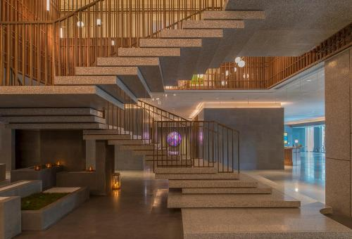 The Sukhothai Shanghai
