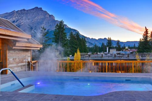 45 Luxury Hotels In Alberta Check Out Our Pick Of Great
