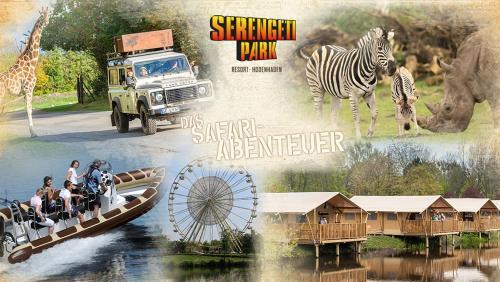 Serengeti Park Resort