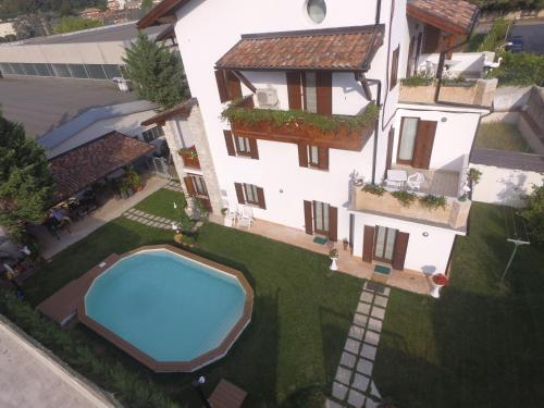 Salotto Verde Rovereto : I 10 migliori bed & breakfast di rovereto italia booking.com
