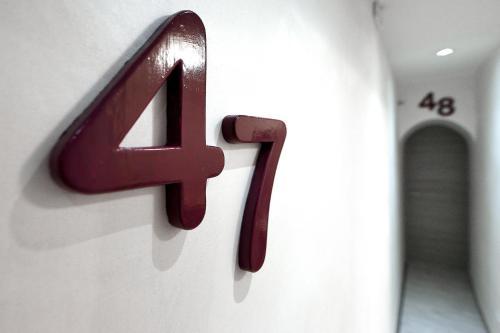 47 Steps