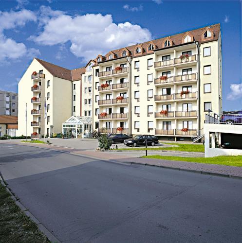 Morada Hotel Gothaer Hof Bewertung