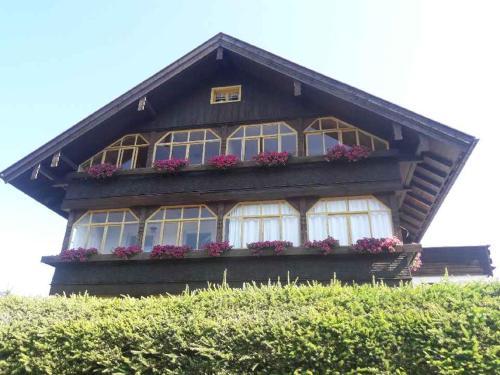 Gästehaus Böckli