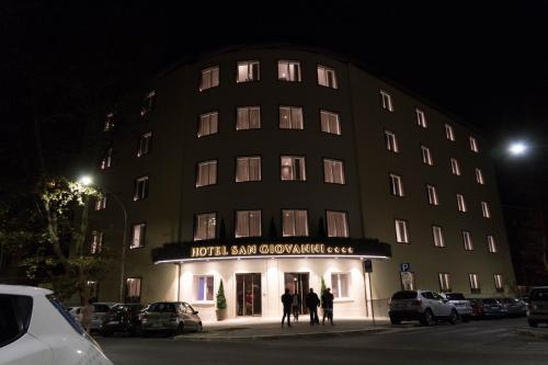 Hotel San Giovanni Roma