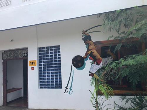 Gurukulam Hostel