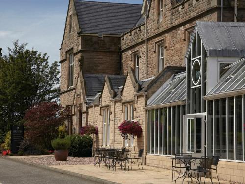 Macdonald Inchyra Hotel & Spa