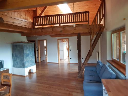 Appartamenti casa Montagna