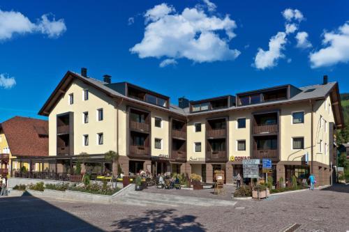 Ariston Dolomiti Residence