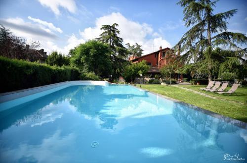 Villa Roma '900 B&B