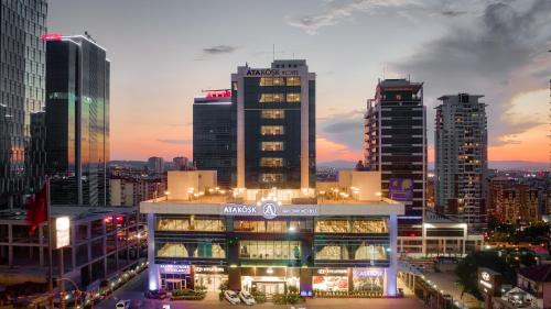 Atakosk Group Hotels