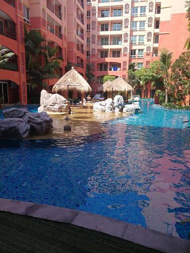 泰国芭提雅七海公寓