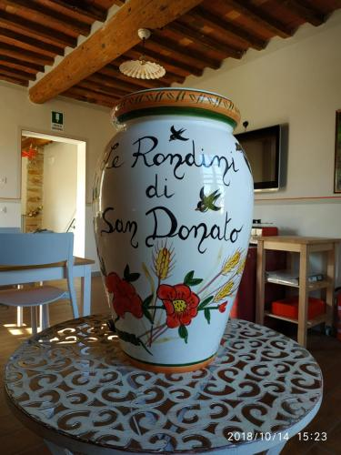 Le rondini di San Donato