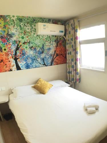 Yongsheng Kujia Economy Hotel