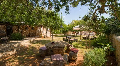 Hotel Rural Can Partit - Adults Only