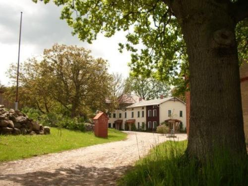 Hotel garni Badenmühle