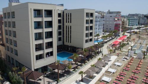 Los 10 mejores hoteles spa de Durrës, Albania | Booking.com