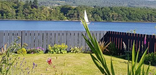 Airanloch Bed & Breakfast, Loch Ness