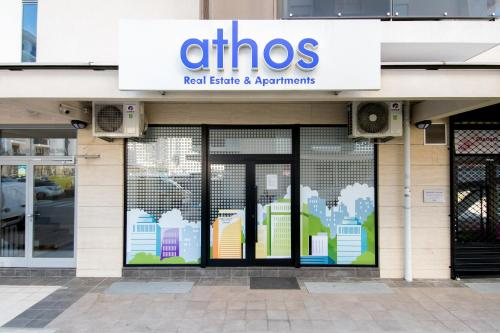 Apartments Athos Delta City