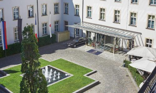 The 10 Best Spa Hotels In Dusseldorf Germany Booking Com